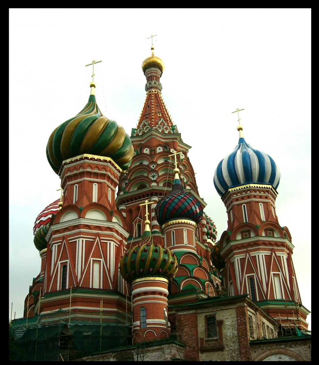 ISIS St._Basil's_Cathedral