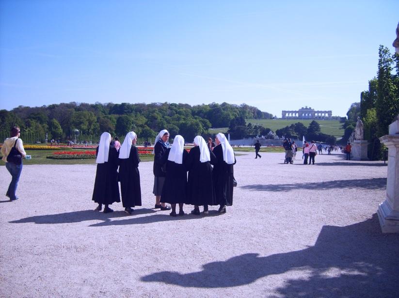 ISIS Eye: The Nuns