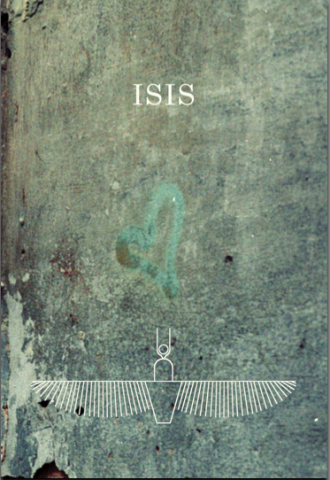 Isis MT13 Cover