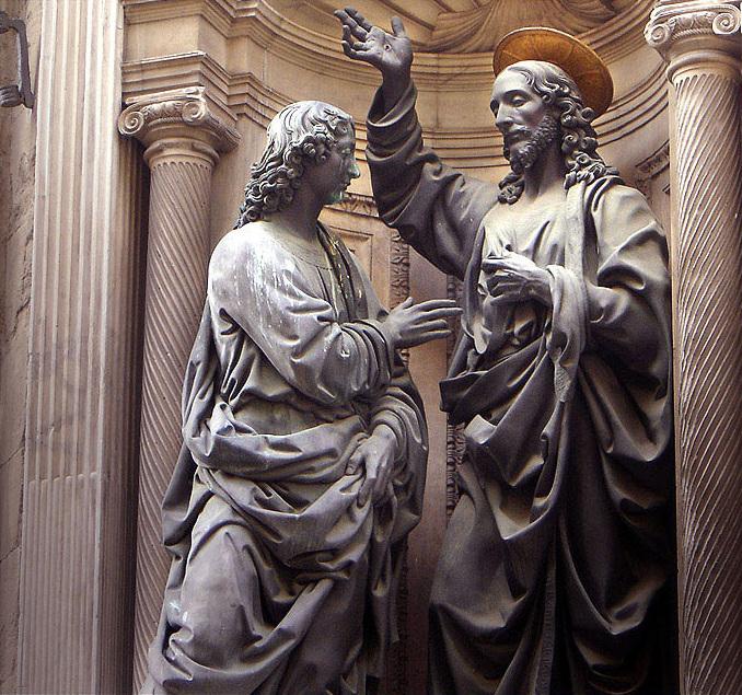 Verrocchio, 1467–1483