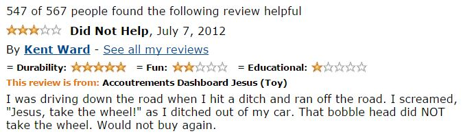 Dashboard-Jesus-review