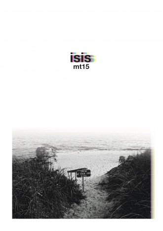 Isis cover swim lowerres